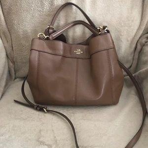 Coach Lexy crossbody/handbag
